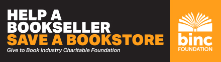 Help a bookseller. Save a bookstore.