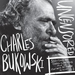 Charles Bukowski LP available only on Independent Bookstore Day